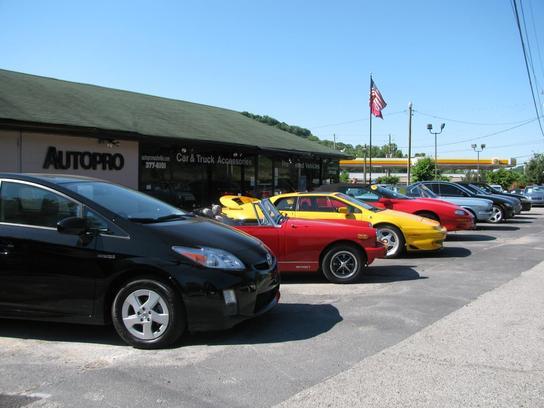 Car Rental Brentwood Tn