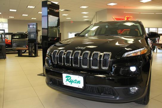 Ryan auto mall chrysler car dealership in buffalo mn for Ryan motors buffalo mn