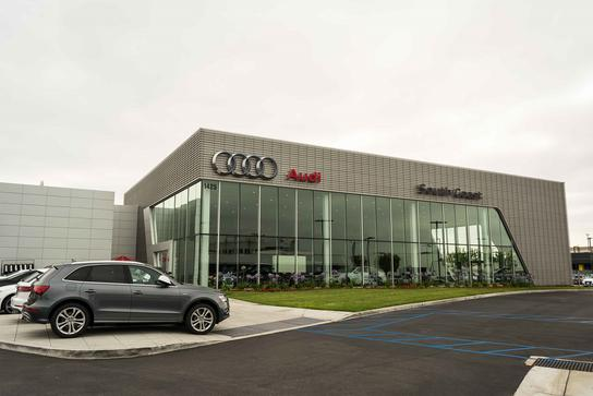 audi south coast santa ana ca 92705 car dealership and auto financing autotrader. Black Bedroom Furniture Sets. Home Design Ideas