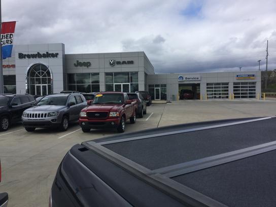 brewbaker dodge chrysler jeep ram prattville prattville