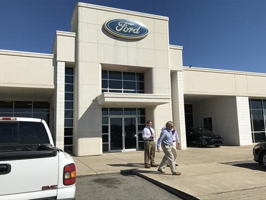 Tuscaloosa Ford : TUSCALOOSA, AL 35405-3829 Car Dealership ...