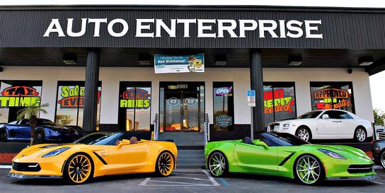auto enterprise financing for any credit situation car dealership in new port richey fl 34652. Black Bedroom Furniture Sets. Home Design Ideas