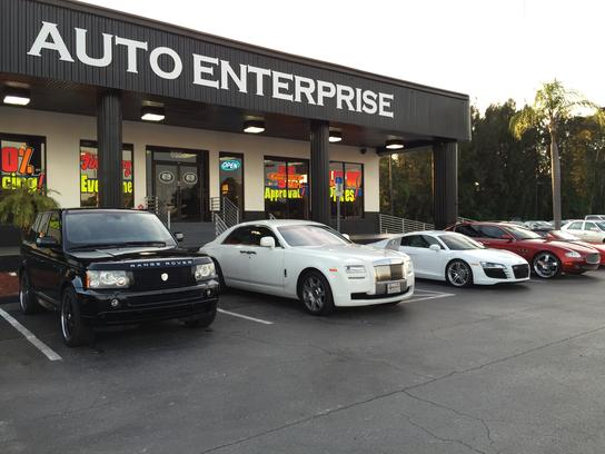 Auto Enterprise   Financing For Any Credit Situation. Visit Dealer Website.  6901 US HWY 19 NEW PORT RICHEY ...