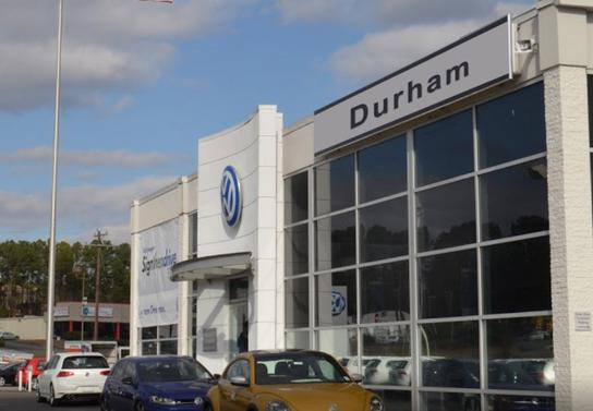 durham volkswagen durham nc 27707 car dealership and auto financing autotrader. Black Bedroom Furniture Sets. Home Design Ideas