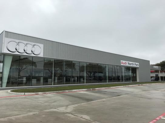 Audi North Park Selma Tx 78154 3816 Car Dealership And