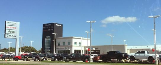 Boerne Dodge Chrysler Jeep 1