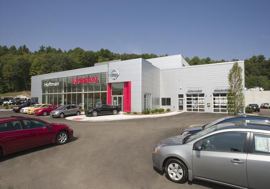 Hoffman Nissan : West Simsbury, CT 06092 Car Dealership ...