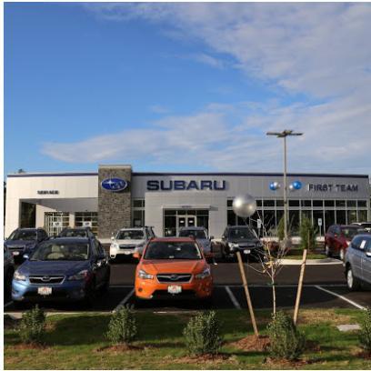 First Team Subaru >> Car Dealership Specials At First Team Subaru In Suffolk Va 23435