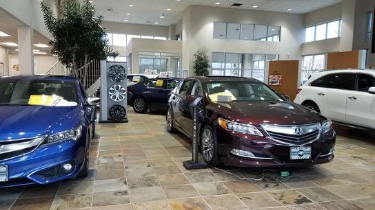 Car Rental Bellevue Wa >> Acura of Bellevue car dealership in Bellevue, WA 98005 - Kelley Blue Book