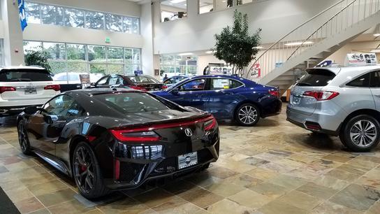Acura of Bellevue : Bellevue, WA 98005 Car Dealership, and ...