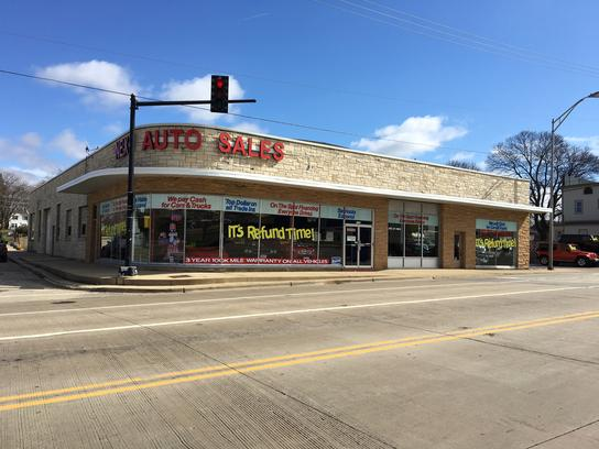 Mchenry Used Car Dealers