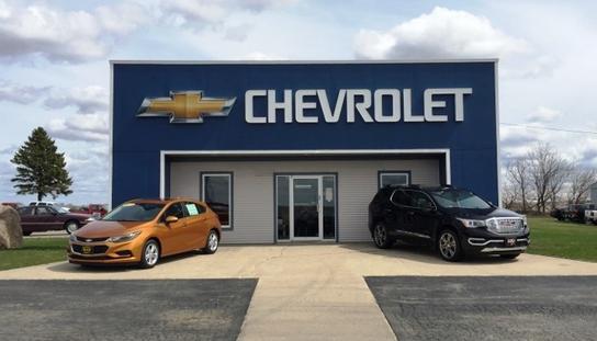 Odebolt Ia Car Dealership