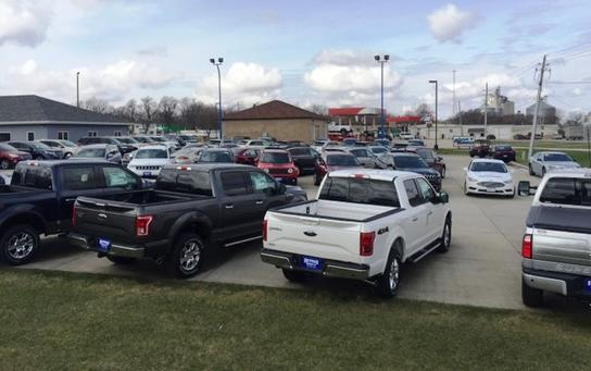 Odebolt Ia Car Dealership