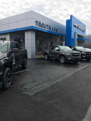 troutman 39 s auto millersburg pa 17061 car dealership
