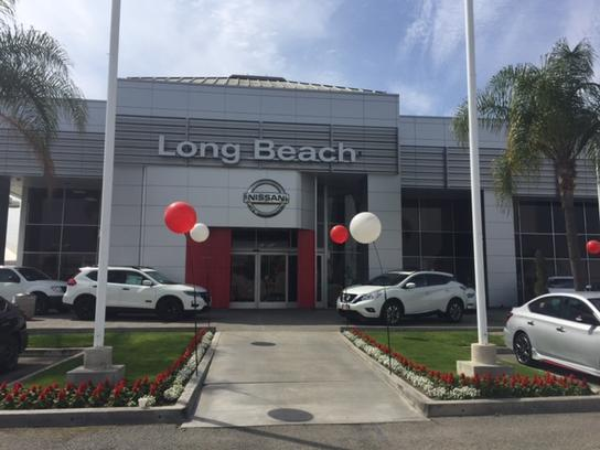 NISSAN OF LONG BEACH