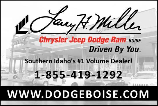 Larry H Miller Dodge Peoria >> Larry H Miller Chrysler Jeep Dodge Ram Boise Car | Autos Post