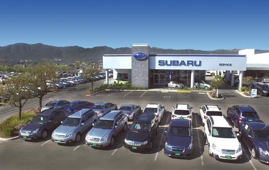 John Hine Temecula Subaru Temecula CA Car