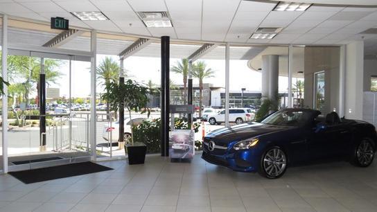 Schumacher european car dealership in phoenix az 85054 for Mercedes benz dealers in phoenix
