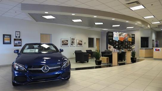 Schumacher european phoenix az 85054 car dealership for Schumacher mercedes benz az
