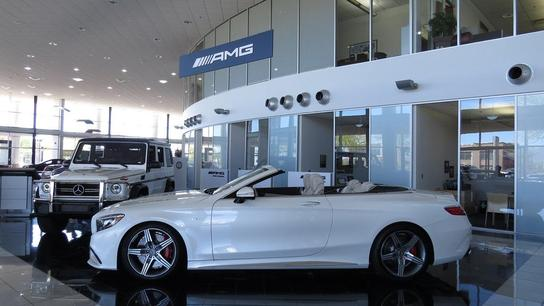 Schumacher european mercedes benz new and used car dealer for Schumacher mercedes benz az
