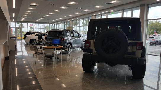 on jeep the dealership cherokee images hollywood are s and stock december pictures at lot chrysler cherokees getty picture photos seen