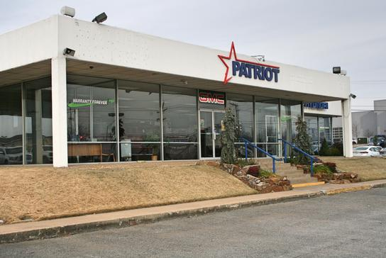 Patriot Gmc Bartlesville >> Patriot GMC Hyundai car dealership in BARTLESVILLE, OK 74006-6739 - Kelley Blue Book