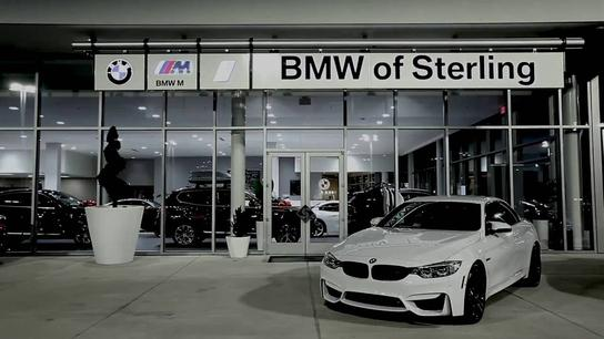 BMW of Sterling : Sterling, VA 20166 Car Dealership, and Auto