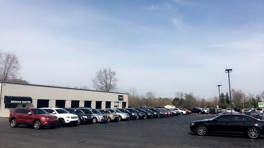 Southwest Auto Sales Roanoke 2