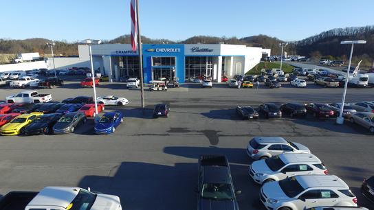 Car Dealers Near Danville Il
