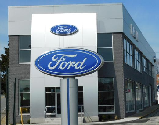 Paoli Ford 1