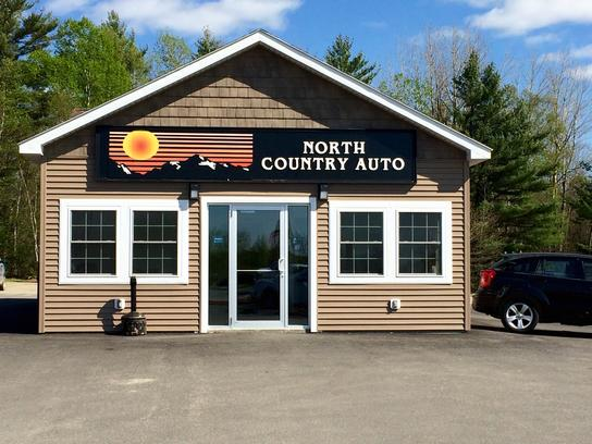 North Country Auto 2