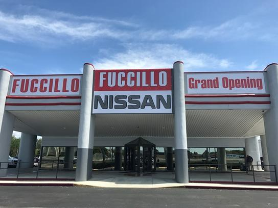 Fuccillo nissan of clearwater dealer in clearwater autos for Honda dealership clearwater