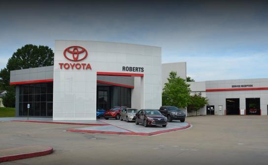 Toyota Columbia Tn >> Roberts Toyota : Columbia, TN 38401 Car Dealership, and