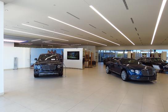 Bentley Rolls Royce Lamborghini Of Scottsdale Car