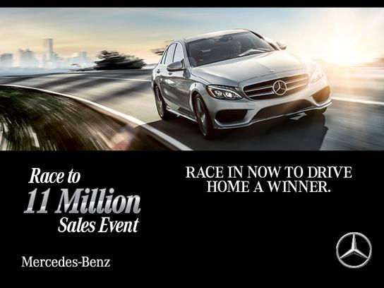 Mercedes benz of pembroke pines car dealership in pembroke for Mercedes benz pines