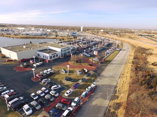 Matteson Auto Mall >> South Suburban Mitsubishi Matteson Auto Mall Matteson Il 60443