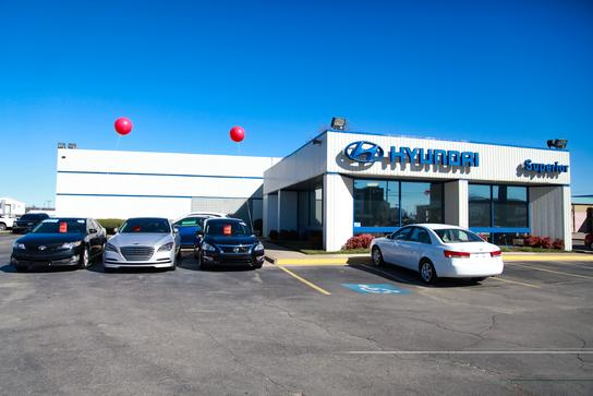 Superior Hyundai : Conway, AR 72032 Car Dealership, and ...