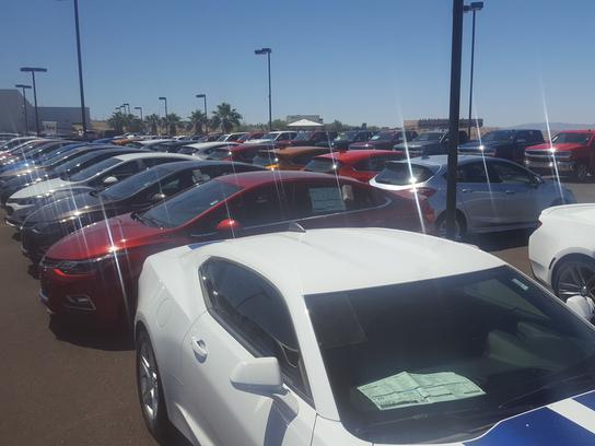 Bullhead City New Car Dealers