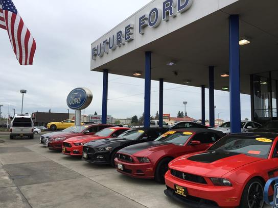 future ford of sacramento car dealership in sacramento ca 95841. Cars Review. Best American Auto & Cars Review