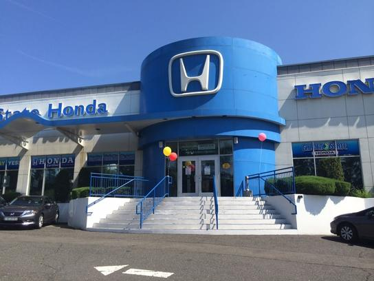 Garden State Honda : Paic, NJ 07055 Car Dealership, and Auto ...