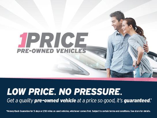 Autonation Honda O Hare Car Dealership In Des Plaines Il