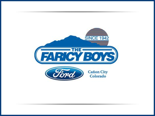the faricy boys ford canon city co 81212 2646 car dealership and auto financing autotrader. Black Bedroom Furniture Sets. Home Design Ideas