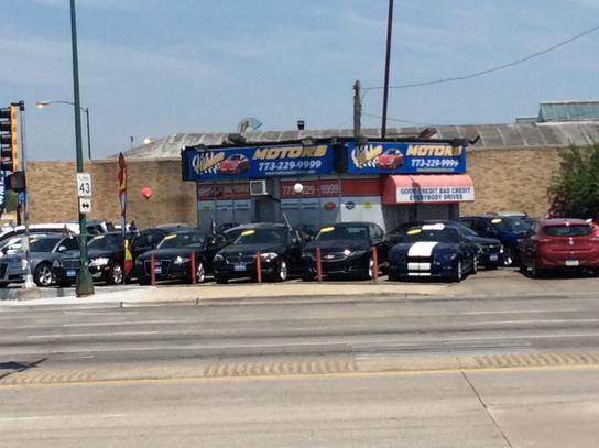 harlem motors chicago il 60638 3904 car dealership and auto financing autotrader. Black Bedroom Furniture Sets. Home Design Ideas