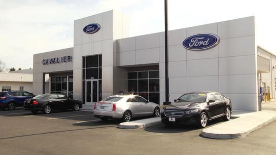 Cavalier Ford Chesapeake Square  Chesapeake VA 23321-2125 Car Dealership and Auto Financing - Autotrader & Cavalier Ford Chesapeake Square : Chesapeake VA 23321-2125 Car ... markmcfarlin.com