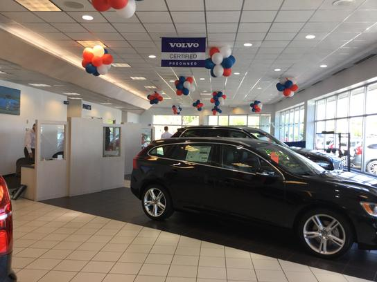 Volvo Cars of Exeter : EXETER, NH 03833-2108 Car Dealership, and Auto Financing - Autotrader