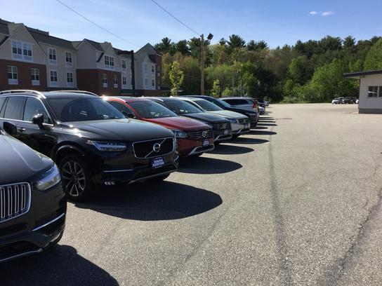 Volvo Exeter Nh 2018 Volvo Reviews