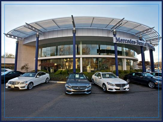 mercedes benz of walnut creek car dealership in walnut