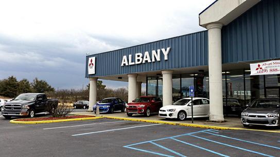 albany mitsubishi albany ga 31705 2757 car dealership and auto financing autotrader. Black Bedroom Furniture Sets. Home Design Ideas