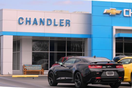 chandler chevrolet in madison in 47250 car dealership and auto financing autotrader. Black Bedroom Furniture Sets. Home Design Ideas