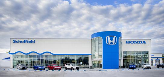 scholfield honda wichita ks 67207 1601 car dealership